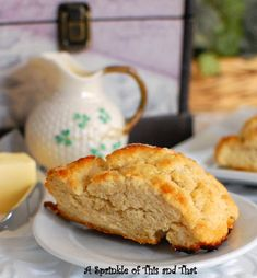 Lemon Scones Recipe on Yummly. @yummly #recipe