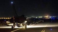 [월드리포트] 한계 드러낸 IS 공습, 프랑스가 가세한다고 달라질까? : 네이버 뉴스