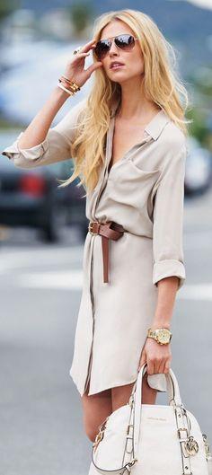 Michael Kors love my MK bag!    I saw a girl dressed like this in southbeach last week