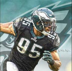 37 Best NFL Philadelphia Eagles images  9b596f606