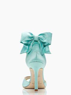 KleinfeldBridal.com: Kate Spade: Shoes: : :