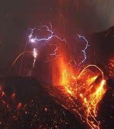 Les éruptions volcaniques - Bing Images