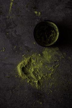 maite-paternain-photography, maite paternain, green tea, green, photography, dark food photography, fotografia culinaria, estilismo culinario