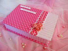 """ELIZA • accessories: Мастер-класс. Как сделать коробочку """"Мамины сокровища"""""""