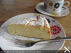 Supercremiger Käsekuchen ohne Boden, ein schmackhaftes Rezept aus der Kategorie Kuchen. Bewertungen: 113. Durchschnitt: Ø 4,6.