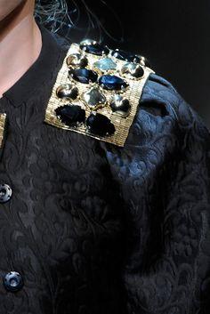 Dolce & Gabbana - Ready-to-Wear – Spring / Summer 2010