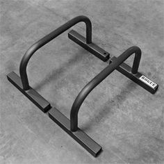 Test your limits with explosive swing-throughs or weighted handstand pushups. The Rogue Parallettes are made with steel and ready to ship to your gym today. Gymnastics Skills, Gymnastics Equipment, Gymnastics Training, Gymnastics Stuff, Training Equipment, No Equipment Workout, Workout Gear, Gym Workouts, Nike Workout