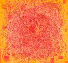 "Saatchi Online Artist David Wilkinson; Painting, ""The Big Bang"" #art"