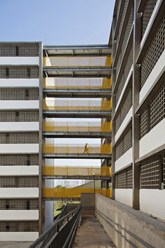 Residencial Corruíras / Boldarini Arquitetura e Urbanismo