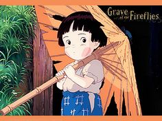 Grave Of The Fireflies...