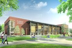 This is the new Academic Science building that is being built. It will be done next fall. Is this taking place of the chem/phys building? How much did this cost?