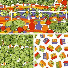 nordeste   pattern + coordinates   © wagner campelo