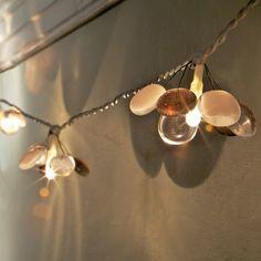 Petal Fairy Lights