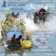 LOA17-TUF-BS-artistic-JH.jpg Artistic Style Layout using TUF Beautiful Skies (https://www.digitalscrapbookingstudio.com/…/beautiful-skie…/) A simply gorgeous mini kit. Images of my stepson, a tribute to him! Fonts: Windlass regular & Windsong regular Paragraph: Such a beautiful soul! We know you're still skating on the clouds as the air rumbles & playing the drums as thunder roars across the sky!