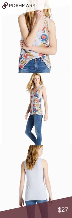 Lucky Brand Top Size XL New with Tags Lucky Brand Lucky Brand Tops Tank Tops