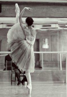 #pointe #ballet #dance