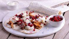 Kebab de reno ahumado (Souvas kebab norrland) - Nina Olsson - Receta - Canal Cocina