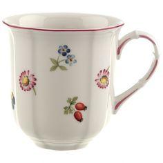 Features:  -Material: Premium porcelain.  -Collection: Petite Fleur .  Product…