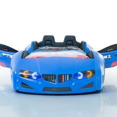 Κρεβάτι αυτοκίνητο BMW BL5 Full Extra