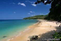 Banana beach, Phuket...secret paradise