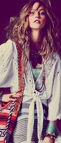 Boho Style ~