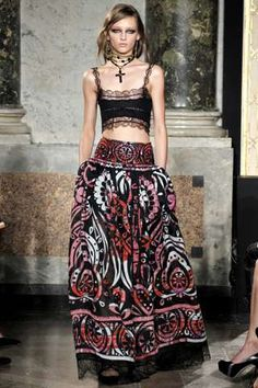 spring pucci 2012...my dream outfit!