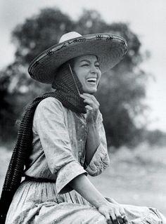 Maria Felix, Juana Gallo 1960.