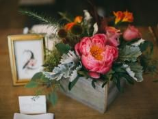 Country Wedding Decor | Southern Lifestyle | Celebrity Living, Country Homes and Songs | GAC