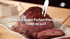 Killer White Chili Recipe | Just A Pinch Recipes Cannoli, Cobbler, Perfect Prime Rib, Dessert Aux Fruits, Prime Rib Roast, Just A Pinch, Cheesecake, Pinch Recipe, Breakfast Casserole