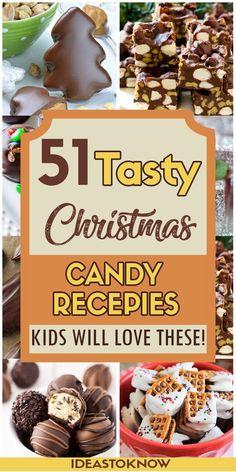 Xmas Food, Christmas Foods, Christmas Appetizers, Christmas Sweets, Christmas Baking, Christmas Christmas, Christmas Cookies, Christmas Ideas, Candy Recipes