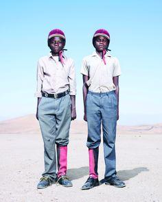 L'AFRIQUE C'est CHIC.