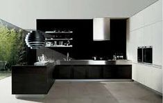 black stainless steel - Google Search