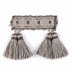 Save on Stout trims, cords and tassels. Free shipping! Over 100,000 fabric patterns. SKU ST-TUXE-3.