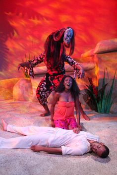 a critique of once on this island a play by ms rosa guy Once on this island musical, revival, broadway setting an island in the french antilles, then & now  based on the novel 'my love my love' by rosa guy directed .