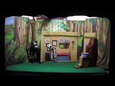 Kozliatka a vlk - YouTube Aquarium, Youtube, Goldfish Bowl, Aquarium Fish Tank, Aquarius, Youtubers, Youtube Movies, Fish Tank