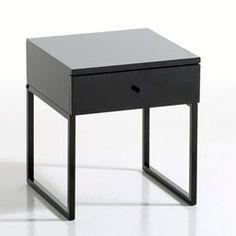 Chevet, 1 tiroir, Newark La Redoute Interieurs - Table de chevet
