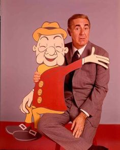 Image result for jim backus as mr magoo