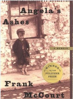 an analysis of the autobiographical novel angelas ashes by frank mccourt Essay on analysis of angela's ashes narrated by frank mccourt the autobiography angela's ashes by frank mccourt angela's ashes by frank mccourt a look at.
