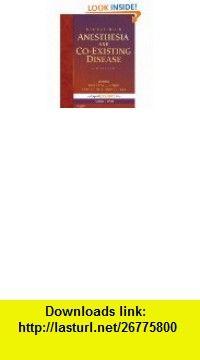 Basics of Anesthesia E-Book Expert Consult (Expert Consult Title Online + Print) eBook Ronald D. Miller, Manuel Pardo ,   ,  , ASIN: B005BR0JBC , tutorials , pdf , ebook , torrent , downloads , rapidshare , filesonic , hotfile , megaupload , fileserve