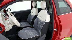 Le siège à mémoire, rarement disponible sur les citadines, vous facilitera dans le réglage du siège conducteur et vous permettra de remettre sa position initiale une fois que vous l'aurez rabattu.