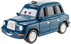 Disney/Pixar Cars Chauncy Fares Diecast Vehicle Mattel http://www.amazon.com/dp/B00N5WP6BS/ref=cm_sw_r_pi_dp_mj10wb1P1C250