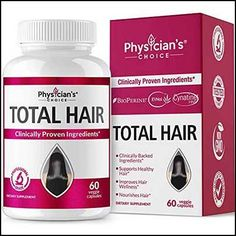Hair Growth Vitamins (Clinically Proven Ingredients) Award Winning Keratin for sale online Best Hair Growth Vitamins, Vitamins For Hair Loss, Healthy Hair Growth, Biotin, Vitamin E, Hair Removal, Facial Hair Growth Oil, Best Hair Loss Treatment, Hair Regrowth