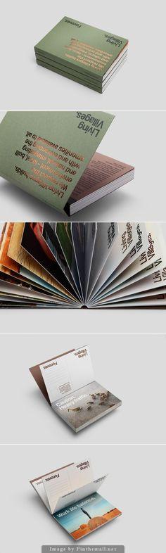 yaratıcı katalog kapağı örnekleri