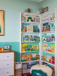 Nursery Ideas, Designs, Remodels & Photos