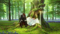 Mahoutsukai no Yome – 06 - Lost in Anime