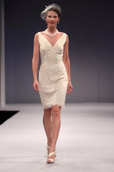 Anne Barge | Spring 2013 Collection