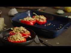 TODAY'S CHOICES; 8 STUFFED PEPPERS RECIPES, KnorrUnitedStates