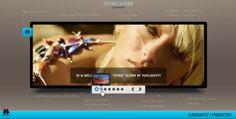 33+ Best CSS3 jQuery Slider Plugins - Bloom Web Design