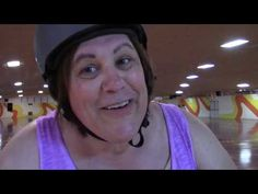 Hey, it's roller derby time!  So let's get to it, shall we?