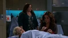 Mike and Molly - Episode 4.03 - Sex And Death - funniest episode ever..LMFAO